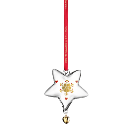 HOLMEGAARD CHRISTMAS STAR 2019