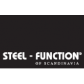 Steel-function of Scandinavia