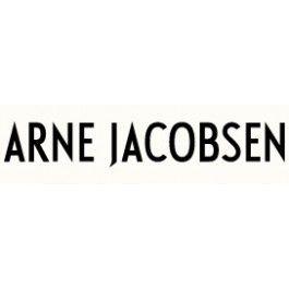 Arne Jacobsen klokken/meters