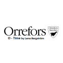 Orrefors O-Time horloges