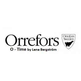 Orrefors O-Time horloges