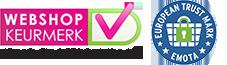Webshop keurmerkScandiDesign Shop